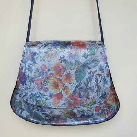 Diana motif fleurs