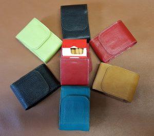 Etuis pour paquet de cigarettes