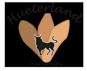 Hueterland