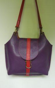 Barbara violet