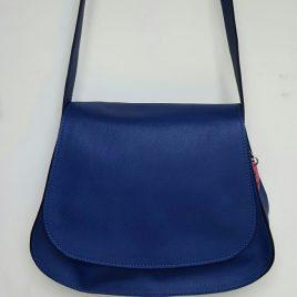 Diana bleu électrique