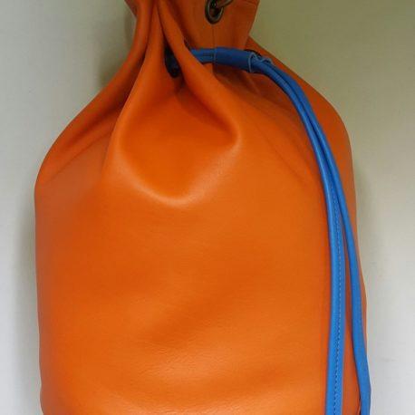 Harbourg orange