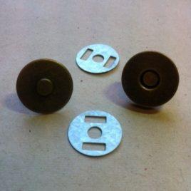 Magnétiques  (10 pièces)